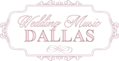 Wedding Music Dallas logo